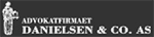 Advokatfirmaet Danielsen & Co AS logo