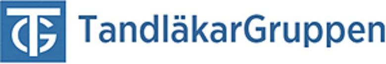 Tandläkargruppen - Tandläkare Carl Norlin och Sara Brimstedt logo