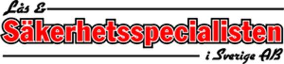 Lås & Säkerhetsspecialisten i Sverige AB logo