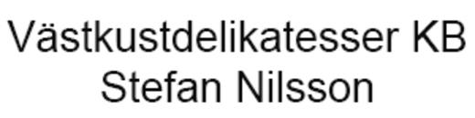Västkustdelikatesser KB Stefan Nilsson logo