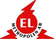 Elmetropolen AB logo