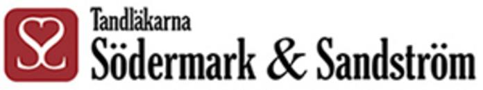 Tandläkarna Södermark & Sandström logo