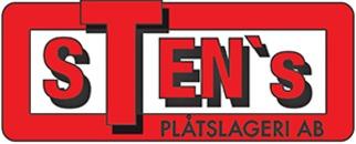 Sten Holms Plåtslageri AB logo