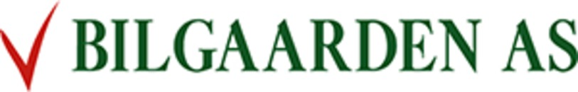 Bilgaarden AS logo