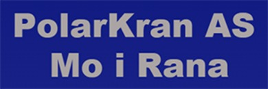 Polarkran AS logo