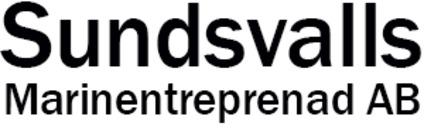 Sundsvalls Marinentreprenad AB logo