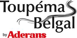Toupéma Belgal logo