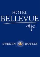 Hotell Bellevue logo