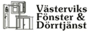 Västerviks Dörrtjänst AB logo
