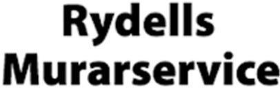 Rydells Murarservice logo