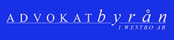 Advokatbyrån i Westbo AB logo