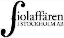 Fiolaffären i Stockholm AB logo