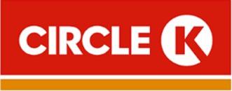 Circle K, Kortebovägen logo