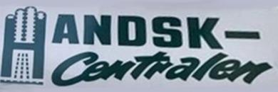 Handskcentralen AB logo