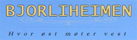 Bjorliheimen Hotell og Møtesenter AS logo