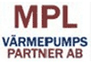 MPL Värmepumpspartner AB logo