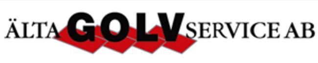 Älta Golvservice AB logo