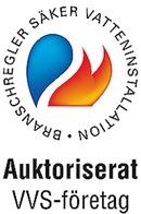 Arvidssons Rörledningsverkstad AB logo