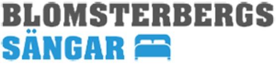 Blomsterbergs Sängar logo
