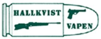 Hallkvist Vapen logo