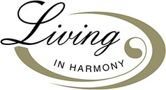 Living in Harmony logo