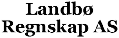 Landbø Regnskap AS logo