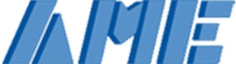 AME AB logo
