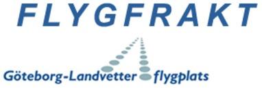 Flygfrakt logo