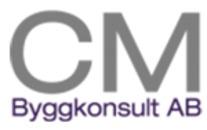 CM Byggkonsult AB logo