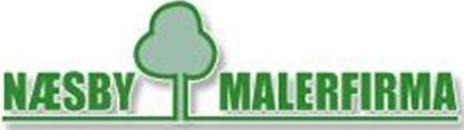 Næsby Malerfirma A/S logo