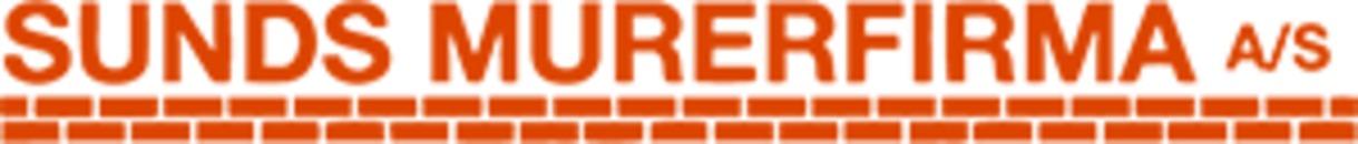 Sunds Murerfirma A/S logo