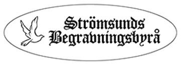 Strömsunds Begravningsbyrå AB logo
