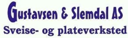 Gustavsen & Slemdal AS logo