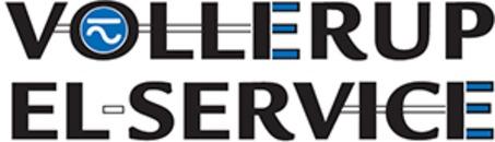 Vollerup El-Service ApS logo