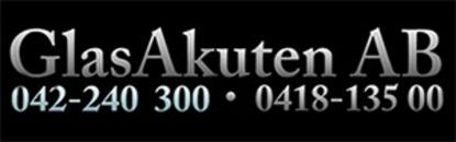 GlasAkuten AB logo