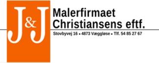 Malerfirmaet Jj Christiansen logo