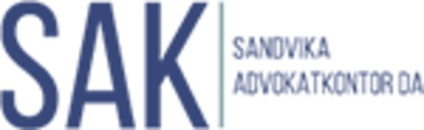 Sandvika Advokatkontor logo