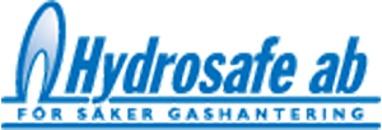 Hydrosafe AB logo