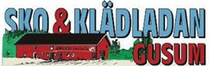 Sko & Klädladan logo