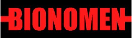 Bionomen AB logo