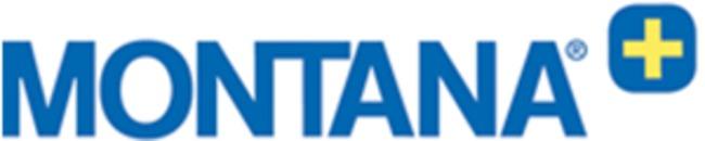 Montana Sweden AB logo