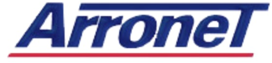 Arronet Teknik AB logo
