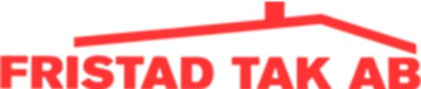 Fristad Tak AB logo