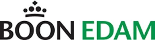 Boon Edam Sweden AB logo
