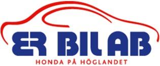 ER Bilservice Vetlanda logo