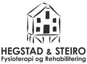 Hegstad & Steiro Fysioterapi og Rehabilitering logo