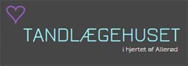 Tandlægehuset-Allerød logo