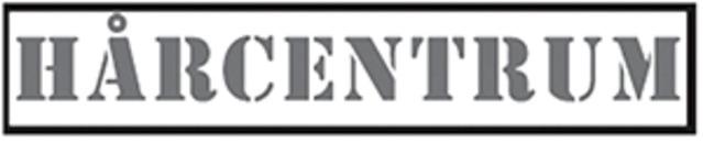 HÅRCENTRUM logo