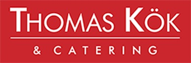 Thomas Kök & Catering logo