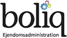 Boliq Ejendomsadministration ApS logo